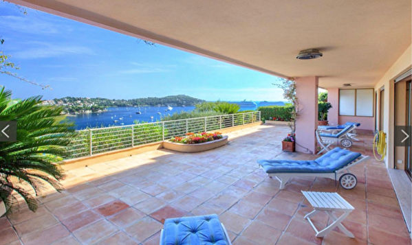 TEXT_PHOTO 0 - Villefranche-sur-mer- Exceptionnel Appartement/Villa en Duplex -